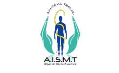 Logo AISMT 04 santé au travail