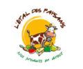Logo l' étal des Paysans