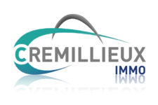 cremillieux immobilier logo