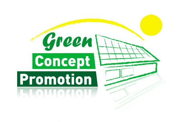 logo Green Concept Promotion