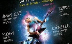 Affiche Festival Musiks a Manosque !