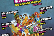 Festival d'été Musiks à Manosque