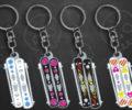 design porte clefs