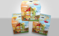 ecology box packaging