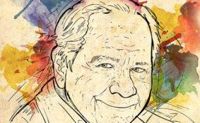 portrait de Michel Galabru